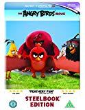 The Angry Bird Movie - Blu-ray Steelbook