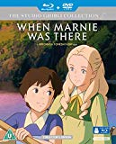 When Marnie Was There Special Edition [Blu-ray] [2016]