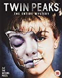 Twin Peaks: Collection [Blu-ray]