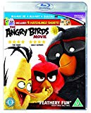 The Angry Birds Movie [Blu-ray] [2016]
