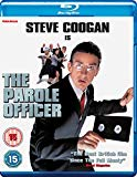 The Parole Officer [Blu-ray]