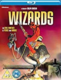 Wizards [Blu-ray]