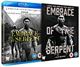Embrace Of The Serpent [Blu-ray]