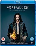 Versailles [Blu-ray] [2016]