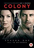 Colony - Season 1 DVD