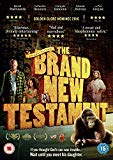The Brand New Testament [DVD]