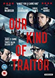 Our Kind Of Traitor [DVD] [2016]