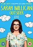 Sarah Millican: Outsider [DVD]