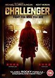 The Challenger DVD