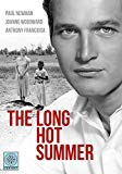 Long Hot Summer, The DVD
