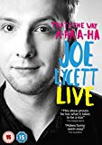 Joe Lycett: That's The Way, A-Ha, A-Ha, Joe Lycett [DVD] [2016]