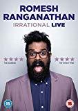 Romesh Ranganathan [DVD] [2016]