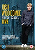 Josh Widdicombe  [2016] DVD