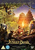The Jungle Book  [2016] DVD