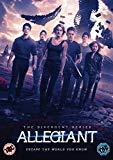 Allegiant [DVD] [2016]