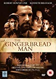 Gingerbread Man, The DVD