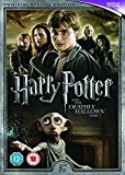Harry Potter and the Deathly Hallows - Part 1 (2016 Edition) [DVD]
