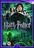 Harry Potter and the Goblet of Fire (2016 Edition) [DVD]