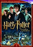Harry Potter and the Chamber of Secrets (2016 Edition) [DVD]