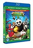 Kung Fu Panda 3 [Blu-ray 3D + Digital Copy + UV Copy] [2016]