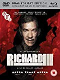 Richard III (DVD + Blu-ray)