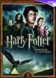 Harry Potter and the Prisoner of Azkaban (2016 Edition) DVD