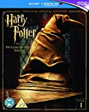 Harry Potter and the Philosopher's Stone (2016 Edition) [Blu-ray] [Region Free]