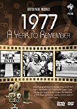 A Year to Remember 1977 [DVD]