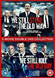 We Still Kill The Old Way/We Still Steal The Old Way [DVD]