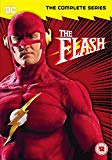 The Flash: 1990 Complete Series [DVD] [2016]