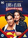 Lois And Clark - The New Adventures Of Superman: Collection [DVD]
