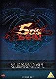 Yu Gi Oh 5ds: Season 1 (Episodes 1-64) [DVD]