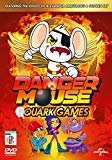 Danger Mouse Quark Games (with Battle Cards) [DVD] [2016]