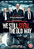 We Still Steal The Old Way [DVD]