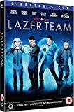 Lazer Team Director's Cut [DVD]