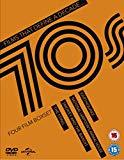 Films That Define A Decade: '70s DVD