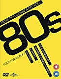 Films That Define A Decade: '80s [DVD]