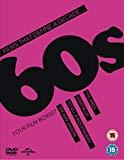 Films That Define A Decade: '60s [DVD]