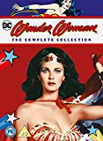 Wonder Woman: Complete Seasons 1-3 [DVD]