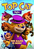 Top Cat Begins [DVD]