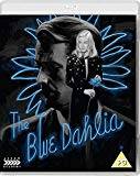 The Blue Dahlia [Blu-ray] Blu Ray