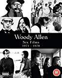 Woody Allen: Six Films - 1971-1978 [Blu-ray]