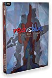 Red vs Blue: The Chorus Trilogy Steelbook (Season 11-13) [Blu-ray]
