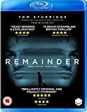 Remainder [Blu-ray] [2016]