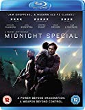 Midnight Special [Blu-ray] [2016]