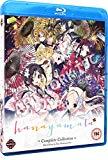 HaNaYaMaTa Complete Collection [Blu-ray]