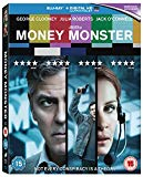 Money Monster [Blu-ray] Blu Ray