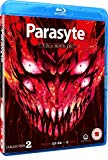 Parasyte The Maxim Collection 2 (Episodes 14-24) [Blu-ray]