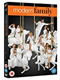Modern Family - Season 7  [2015] DVD