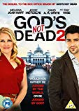 God's Not Dead 2 [DVD]
